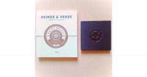 Heinde & Verre Balmy Brazil Milk Chocolate 62%