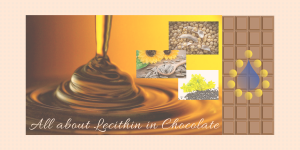 The Misknown Role Of Lecithin In Chocolate