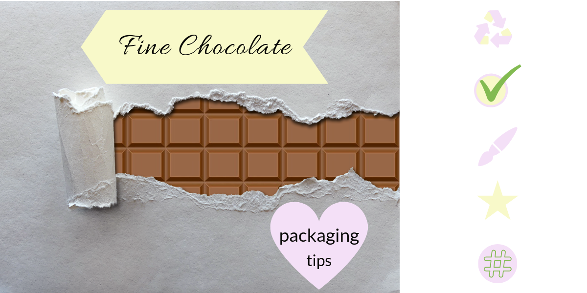 5 Packaging Tips To Freshen Up Fine Chocolate Branding In 2020
